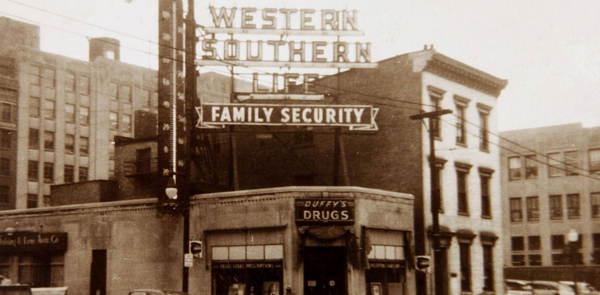 western southern life original sign