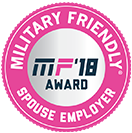 military friendly spouse employer 2018 western southern