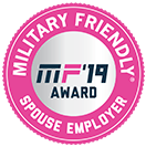 military friendly spouse employer 2019 western southern