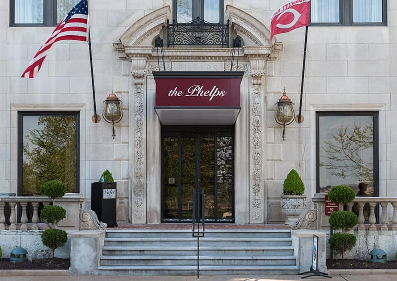 eagle realty group residence inn at the phelps by marriott cincinnati oh