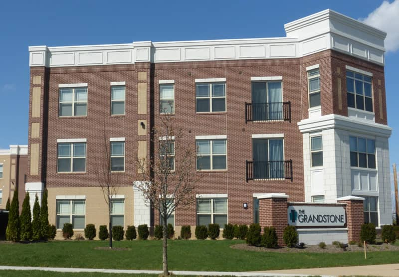 eagle realty group grandstone apartments mason oh
