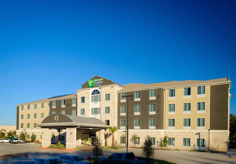 eagle realty group holiday inn express austin tx