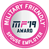 Military Friendly Spouse