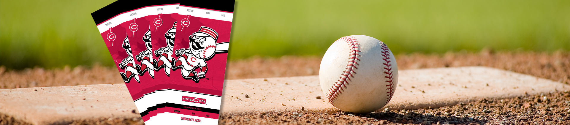 cincinnati reds tickets & prizes giveaway western & southern life