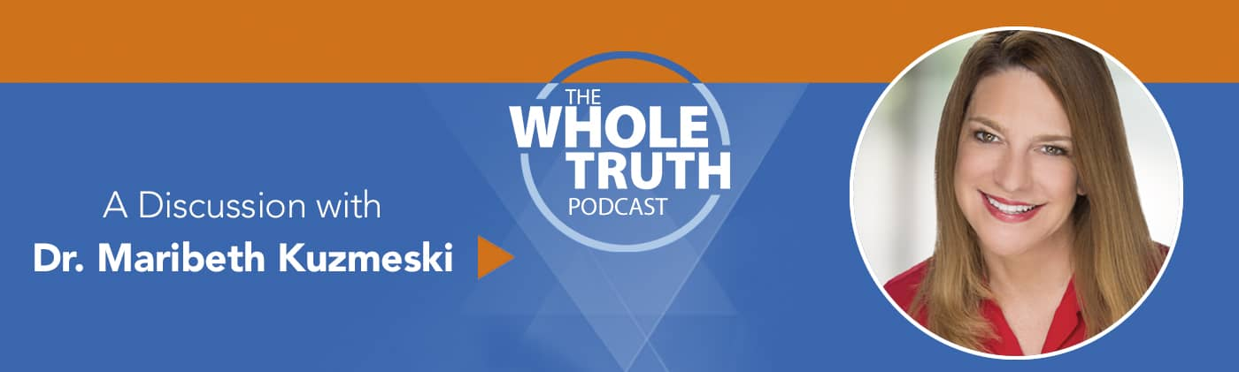 The Whole Truth Podcast Episode 12