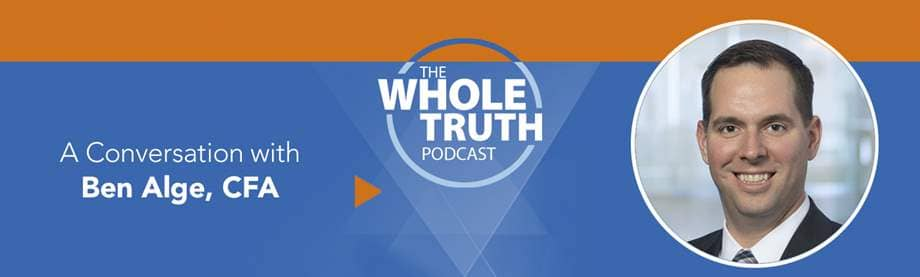The Whole Truth Podcast Episode 13