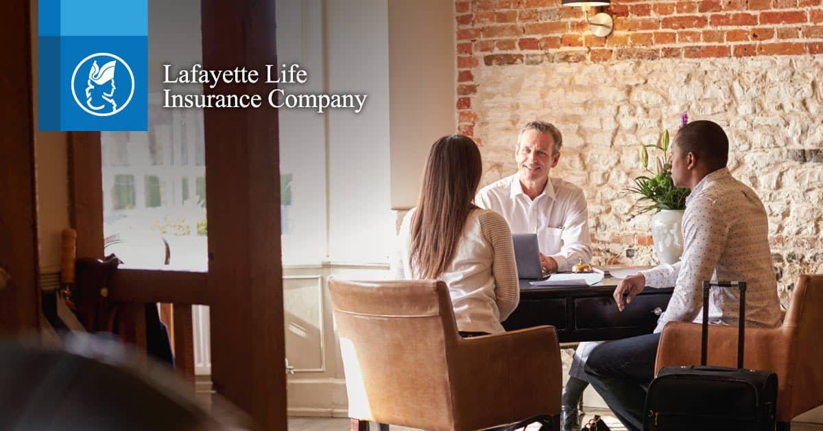 Log In   Lafayette Life