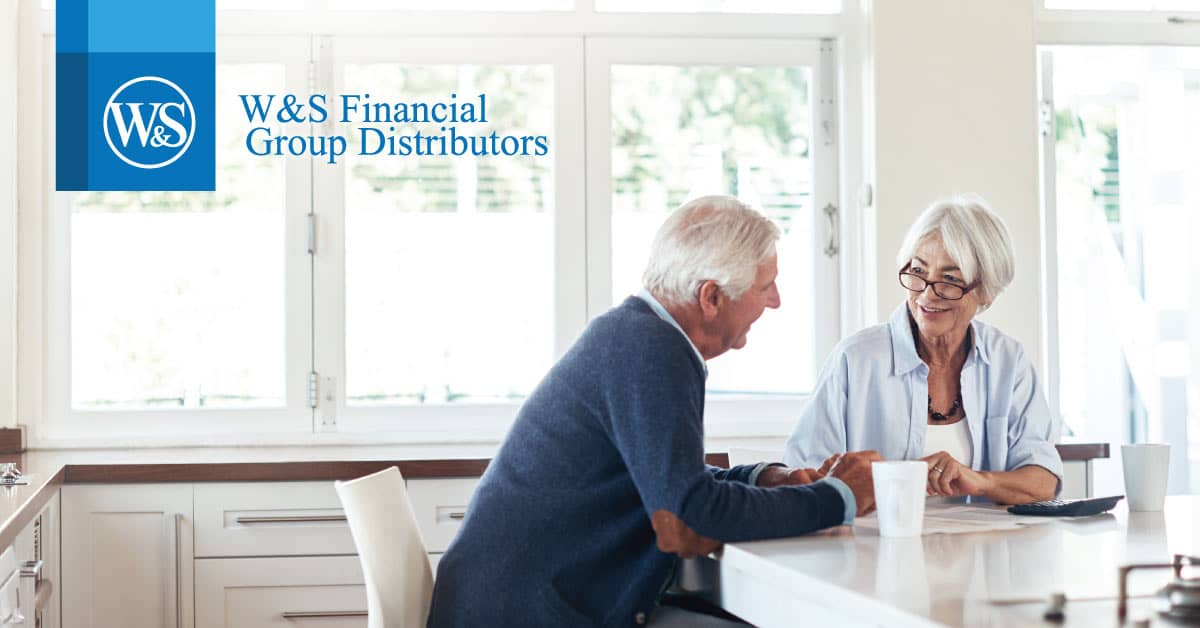 W&S Financial Group Distributors | Insurance & Annuity